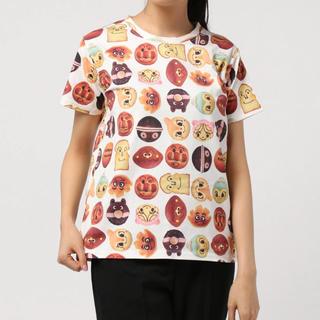 アンパンマン(アンパンマン)のアンパンマン  キッズコレクション Tシャツ 大人用(Tシャツ(半袖/袖なし))