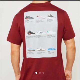 アディダス(adidas)のアディダスadidas新品タグ付き☆半袖Tシャツ☆ナイキバンズ(Tシャツ/カットソー(半袖/袖なし))