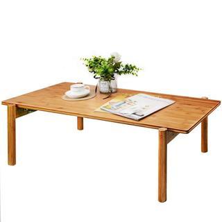 テーブル 折りたたみ ローテーブル ダイニング/リビングテーブ 和風 (ローテーブル)