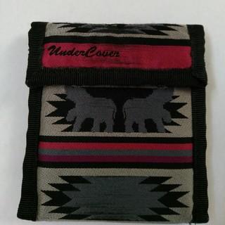 286fb65e453d アンダーカバー(UNDERCOVER)のUNDERCOVER ✕ PORTER 財布(折り財布)