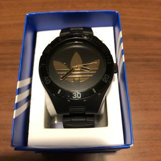 アディダス(adidas)のadidas ORIGINALS 時計(電池切れ)(腕時計(アナログ))