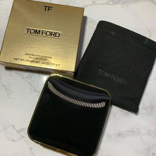 トムフォード(TOM FORD)のトムフォード ナイトブルーム パウダー (フェイスパウダー)