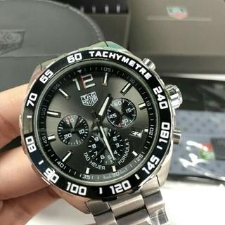 TAG Heuer - タグ ホイヤー TAG HEUER CAZ1011.BA0843 メンズ腕時計