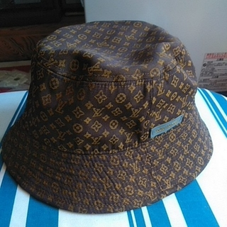 ルイヴィトン(LOUIS VUITTON)のプティ様専用 ルイヴィトン 帽子(その他)