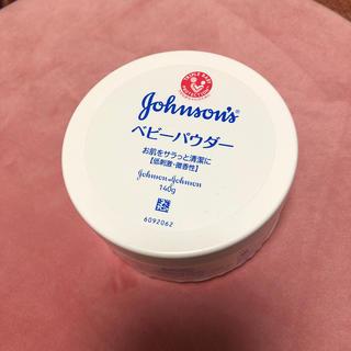 ジョンソン(Johnson's)のベビーパウダー(その他)