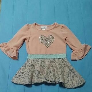 4218a5984966d ジンボリー(GYMBOREE)の海外子供服 リトルラス トップス(シャツ カットソー)