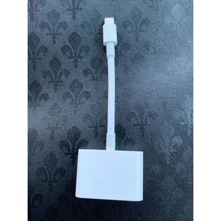 アップル(Apple)のひろさん専用(映像用ケーブル)