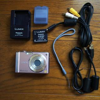 パナソニック(Panasonic)のデジカメセット(コンパクトデジタルカメラ)