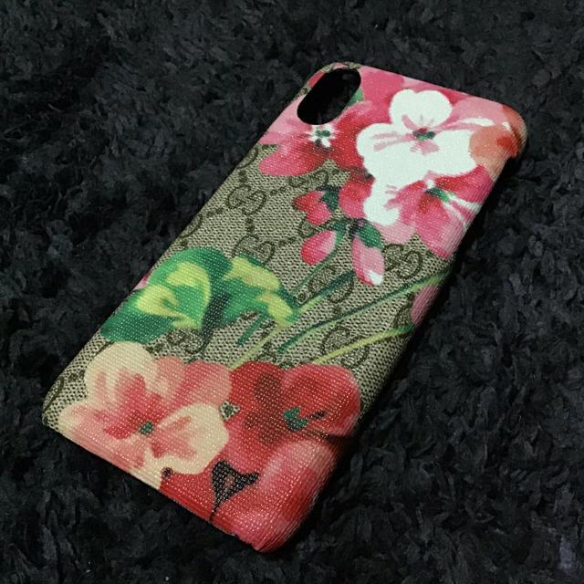 iPhone X  XSケース  新品未使用の通販 by LINDA's shop|ラクマ