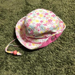 マザウェイズ(motherways)のmotherways*キッズ帽子 52cm(帽子)