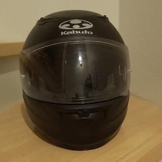 オージーケー(OGK)のOGKカブトヘルメット☆カムイ2(ヘルメット/シールド)