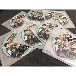 シャイニー(SHINee)のSHINeeハローベビーDVD 1〜7(K-POP/アジア)