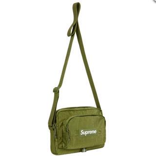 シュプリーム(Supreme)のSupreme shoulder bag olive (ショルダーバッグ)