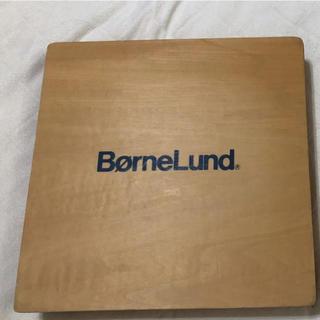 ボーネルンド(BorneLund)のBorneLund(積み木/ブロック)