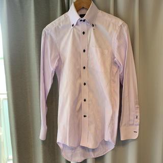 MALE&Co. - [おしゃれ] ワイシャツ [スリムフィット]