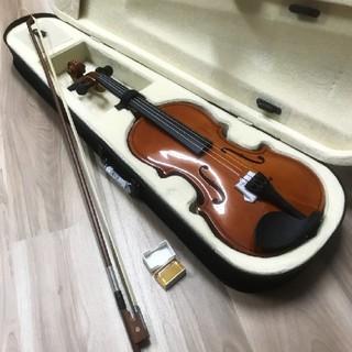 クラシックバイオリン 木製 ゆうパック発送