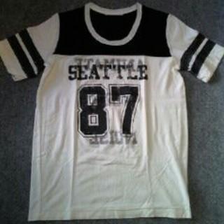 アメリカンラグシー☆ナンバリングTシャツ(^-^)v(Tシャツ/カットソー(半袖/袖なし))