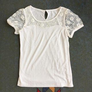 バイバイ(ByeBye)のバイバイTシャツ♡ジルバイジルスチュアートアプワイザーリッシェジャスグリッティー(Tシャツ(半袖/袖なし))