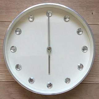 フランフラン(Francfranc)の壁掛け時計(掛時計/柱時計)