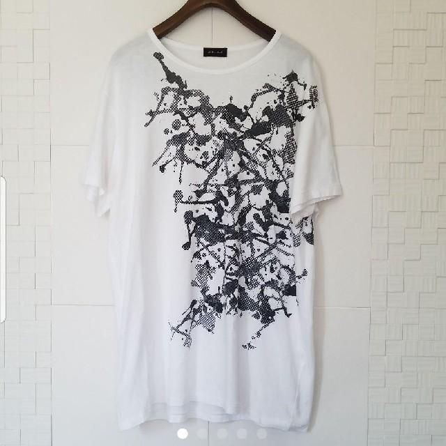JOSEPH(ジョゼフ)のJOSEPH HOMME Tシャツ メンズのトップス(シャツ)の商品写真