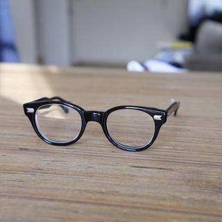 【kuri-kazu様専用】1960s USA製 アメリカンオプティカル AO(サングラス/メガネ)