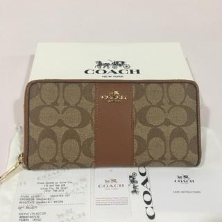 7e30069e6aa7 6ページ目 - コーチ(COACH) ブラウン 財布(レディース)の通販 1,000点 ...
