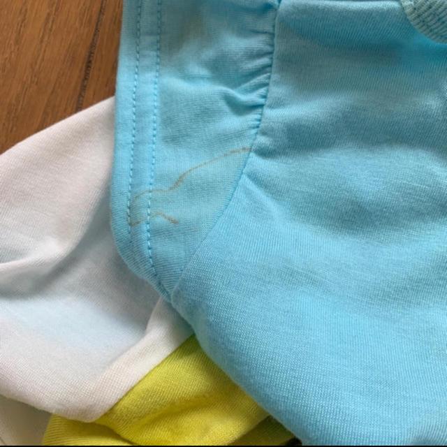 Donkey Jossy(ドンキージョシー)のまとめ売り キッズ/ベビー/マタニティのキッズ服 女の子用(90cm~)(Tシャツ/カットソー)の商品写真