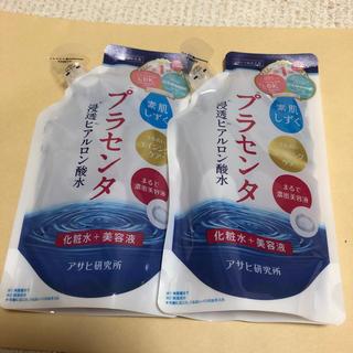 アサヒ(アサヒ)の素肌しずく 化粧水詰め替え(化粧水/ローション)