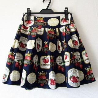 ジェーンマープル(JaneMarple)のJane Marple スカート(ミニスカート)