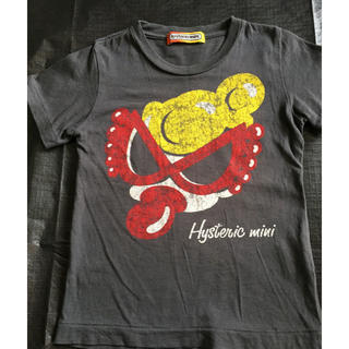ヒステリックミニ(HYSTERIC MINI)の★ヒスミニ★Tシャツ(95cm)【104】(Tシャツ/カットソー)