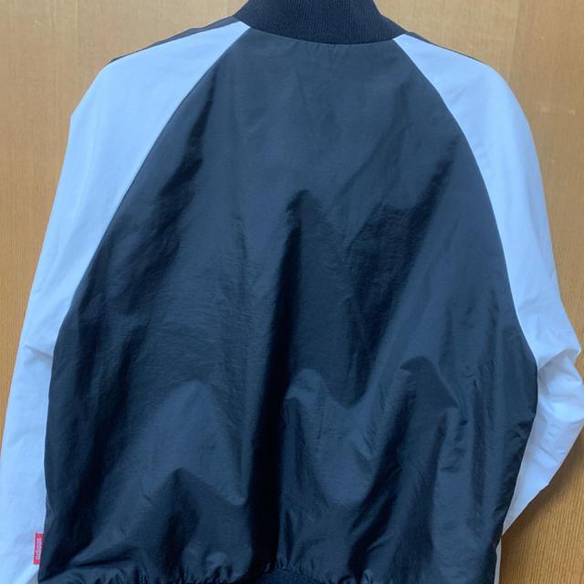 adidas(アディダス)のadidasジャケット レディースのジャケット/アウター(ブルゾン)の商品写真