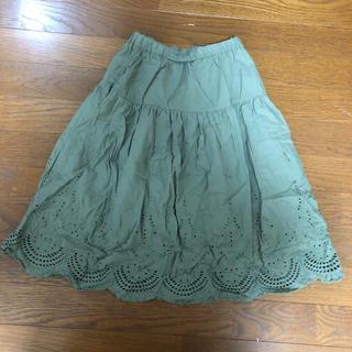 GU★スカート