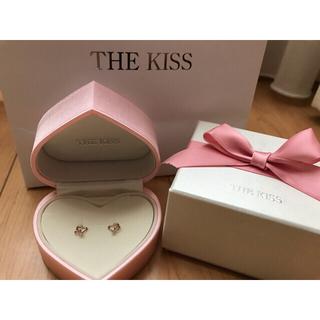 ザキッス(THE KISS)のTHEKISS ピアス(ピアス)
