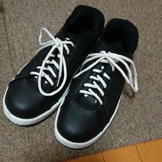 BURTLE - 安全靴 ♡ 美品