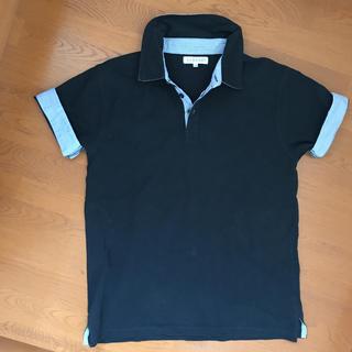 シマムラ(しまむら)のポロシャツ 美品(ポロシャツ)