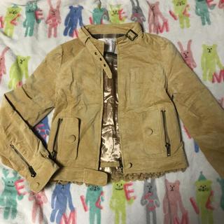リズリサ(LIZ LISA)のLIZLISA ジャケット(ライダースジャケット)