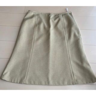 スカート w80(ひざ丈スカート)