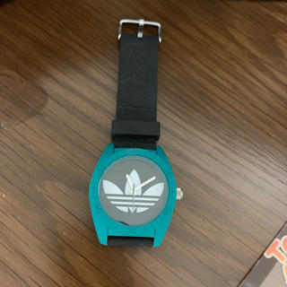 アディダス(adidas)のオリジナルアディダス時計(腕時計(アナログ))