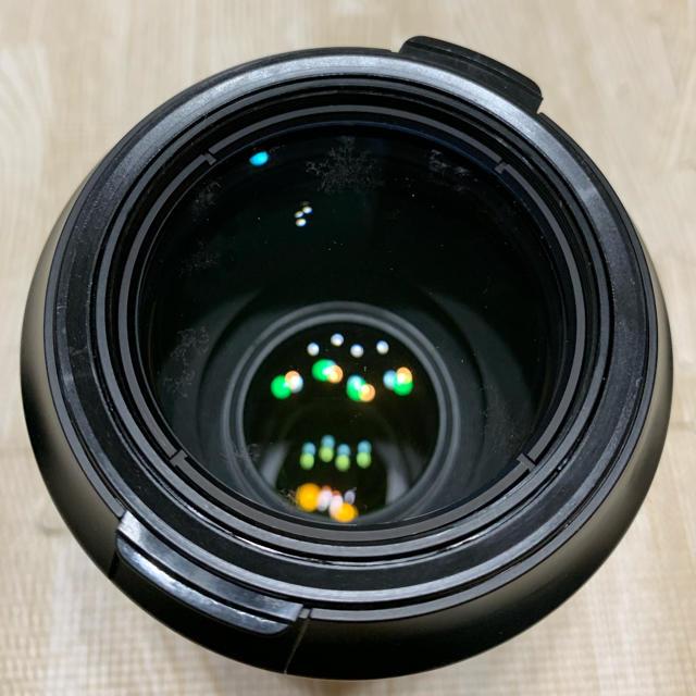 KONICA MINOLTA(コニカミノルタ)のMINOLTA ミノルタ AF100-300 スマホ/家電/カメラのカメラ(レンズ(ズーム))の商品写真