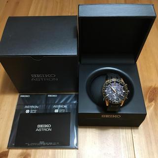 セイコー(SEIKO)のSEIKO アストロン 5X53(腕時計(アナログ))