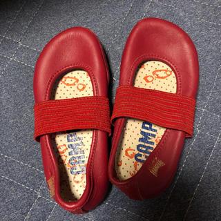 カンペール(CAMPER)のカンペール 子供靴 (スニーカー)