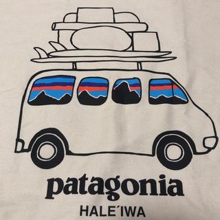 パタゴニア(patagonia)のパタゴニア  トートバッグ(トートバッグ)