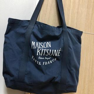メゾンキツネ(MAISON KITSUNE')のMAISON KITSUNE トートバック(トートバッグ)