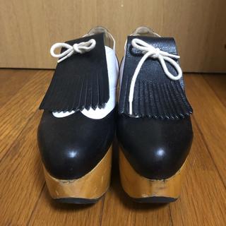 ヴィヴィアンウエストウッド(Vivienne Westwood)のヴィヴィアンウエストウッド ロッキンホース(ローファー/革靴)