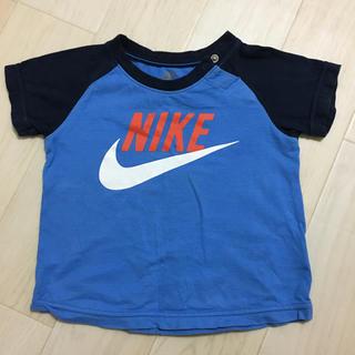 ナイキ(NIKE)のナイキ Tシャツ 80(Tシャツ)
