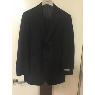 バーバリー(BURBERRY)のBURBERRY London スーツ チャコール メンズ 新品 ハンガー付き(セットアップ)