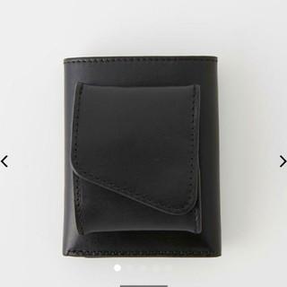 スライ(SLY)の新品未使用タグ付き☆スライ LEATHER TRIFOLD WALLET    (財布)