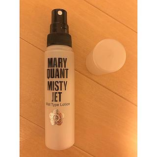 マリークワント(MARY QUANT)のMARY QUANT ミスト(化粧水 / ローション)