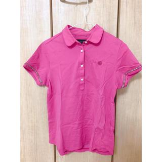 セントアンドリュース(St.Andrews)のセントアンドリュース ポロシャツ(ウエア)
