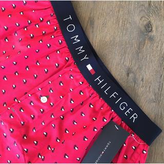 TOMMY HILFIGER - TOMMY HILFIGER トミーヒルフィガー トランクス Lサイズ